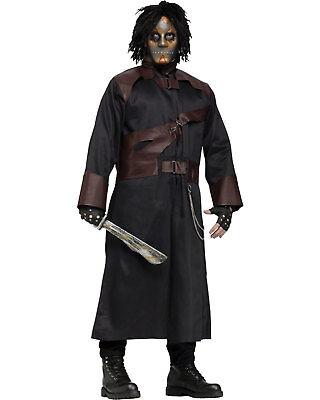 Morris Costumes Men's Soul Stealer Horror Classic Halloween One Size. FW131244](Classic Horror Costumes)