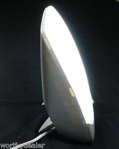 sad lamp bright portable mini light therapy box compact. Black Bedroom Furniture Sets. Home Design Ideas