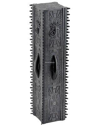 Alien vs Predator - Temple Pillar – Diorama Element - NECA