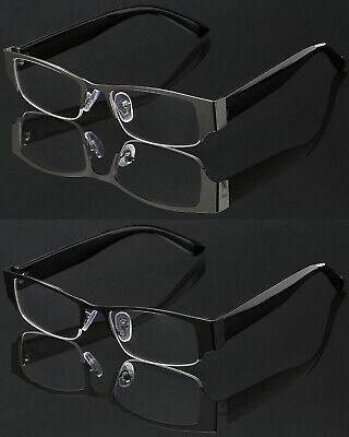 Rectangular Non Prescription Clear Lens Women Fashion Eye Glasses Fit Small (Rectangular Face Glasses)