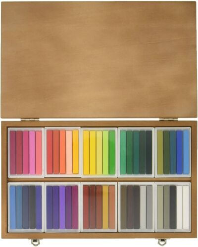 HOLBEIN ARTISTS COLORS U681 ARTISTS OIL PASTELS