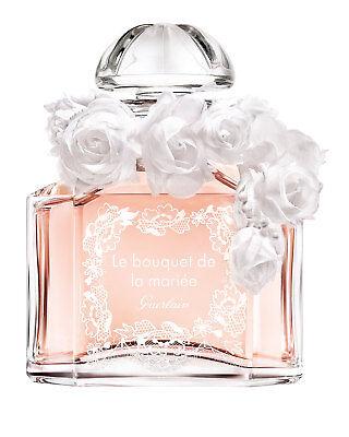 Le Bouquet de la Mariee By Guerlain PARFUM 4.2 Oz 125ml For Women NEW  ()
