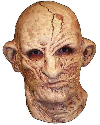 Terrifying Mask (Morris Costumes Tiny Firefly Terrifying Soul Rob Zombie Latex Mask.)