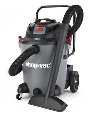 Shop-vac 8251400 Wet Dry Utility Vacuum With 6.5 Peak Hp 14 Gallon