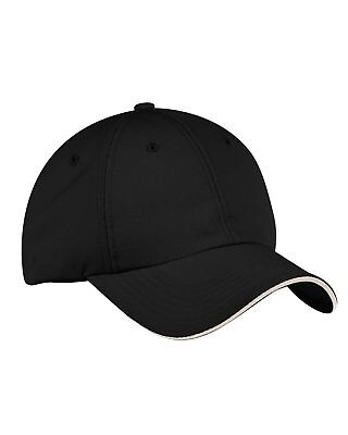 Sandwich Bill Cap (Port Authority Signature Dry Zone Sandwich Bill Cap. C838 )