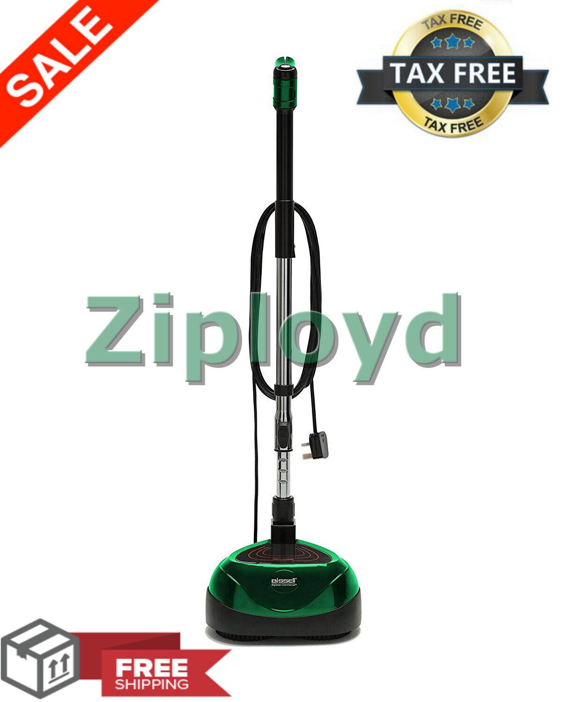 Commercial Floor Buffer Polisher Machine Scrub Electric Clea