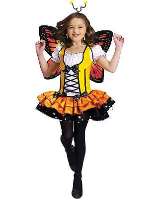 Morris Costumes Girls Beautiful Butterfly Princess Costume 12-14. FW122162LG](Butterfly Dress Up Costumes)