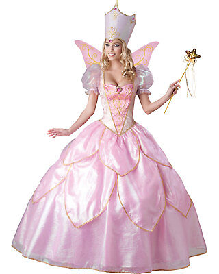 Fairy God Mother Costume (Morris Costumes Women's Fairy Godmother Medium.)