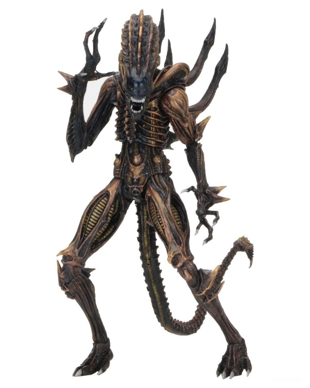 "Aliens - 7"" Scale Action Figure - Series 13 - Scorpion Alien"