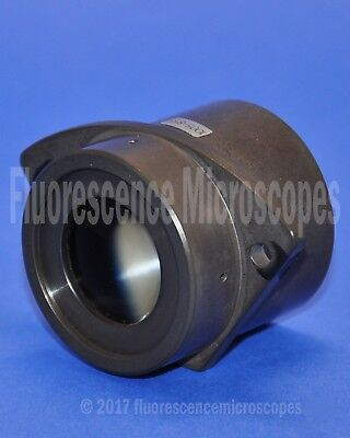 Zeiss Optovar 1.6x Magnification Changer For Axiovert 200 Inverted Microscope
