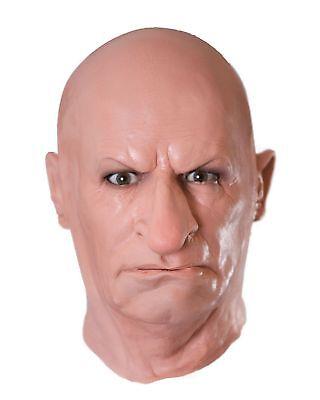 chingsmasken, Theatermasken, Latex Masken (Masken-theater)