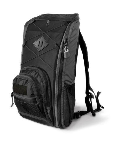 Ruger 10/22 Takedown Pack - Black / Grey