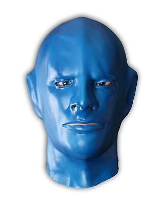 ,  Halloween Maske, Faschingsmasken, Theatermasken (Halloween-masken Latex)