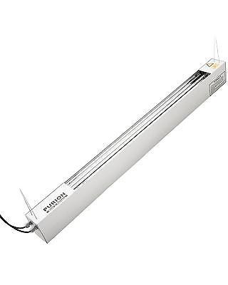 AIRPURION DUO Beleuchtung und Desinfektion System 3D Licht / UVC Licht