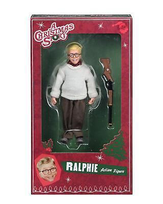 Neca A Christmas Story Ralphie Clothed 8