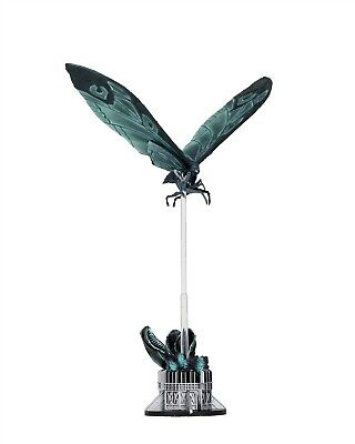 "Godzilla - 12"" Wing-to-Wing Action Figure – Mothra V2 (2019) - NECA"