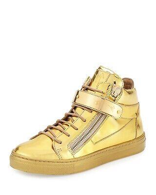 Giuseppe Zanotti Junior Sneakers