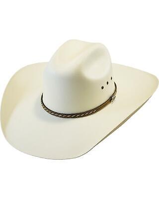 Justin Ivory Bay TexStraw Straw Cowboy Hat  - JS 7130BAY Straw Cowboy Hat Hats