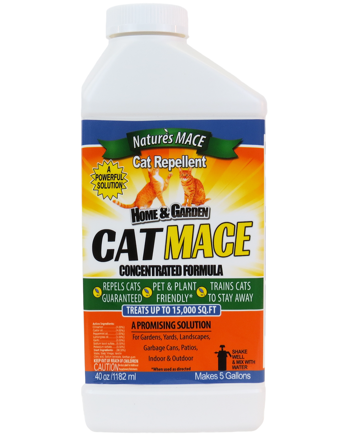 Cat MACE Cat Repellent Spray