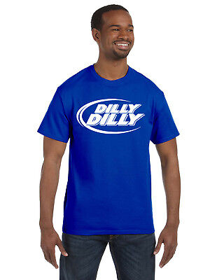 Dilly Dilly Bud Light Drinking Mens Tee Shirt Great Gift