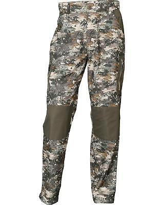 Rocky Mens Venator Camo Burr Resistant Hunting Pants Hw00159