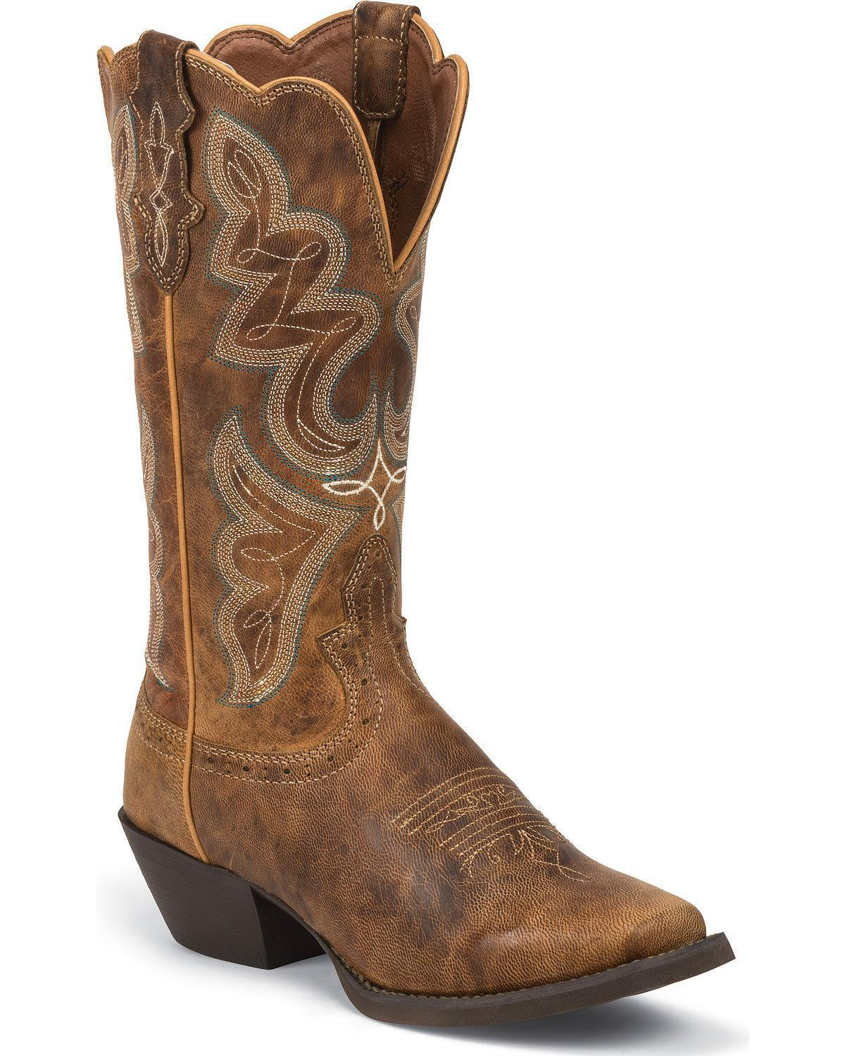 Perfect Justin Gypsy Cowgirl Square Toe - Zappos.com Free Shipping BOTH Ways