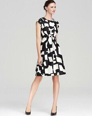 Kate Spade New York Patterned Jane Dress Size 8 $478