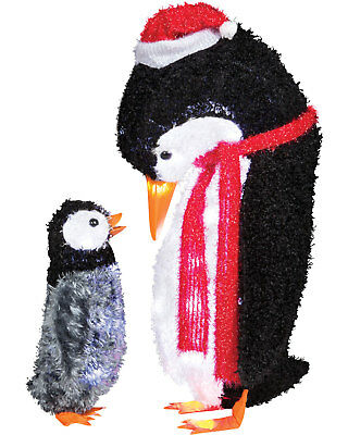 Morris Costumes Christmas Lights Fuzzy Plush-Mommy Decorations & Props. - Mommy Costumes