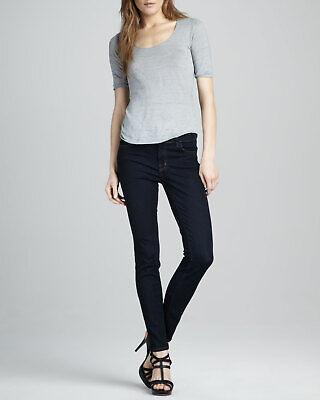 J Brand 620 Super Skinny Mid-Rise Jean Dark Metropolitan 25 26 27 28 NWT $202