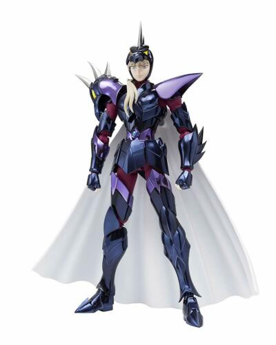 2019 BANDAI Saint Seiya Cloth Myth EX Action Figure Dubhe Alpha Siegfried Anime