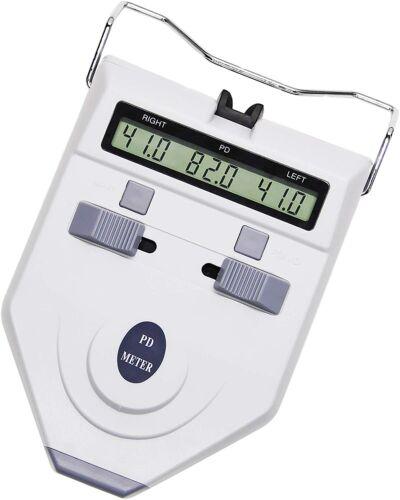 Optometry Digital LCD Optical Digital Pupilometer PD Pupil Meter