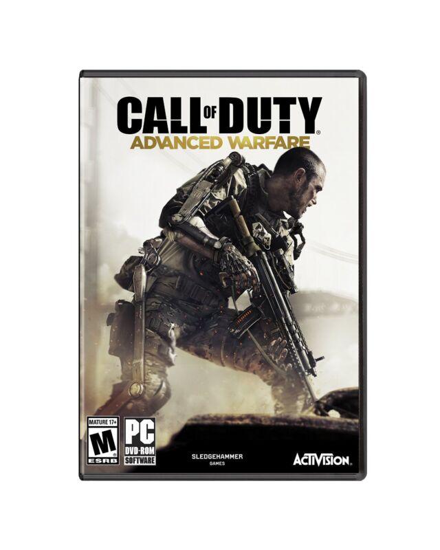 Call of Duty: Advanced Warfare Windows 33498