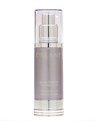 ORLANE THERMO-ACTIVE FIRMING SERUM~FERMETE THERMO-ACTIF~1 OZ /30 ML $300! - Thermo Active Firming Serum