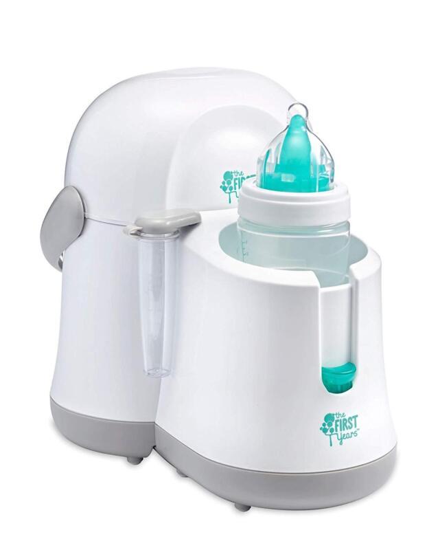 Baby Bottle Warmer Milk Storage Cooler Feeding For Munchkin