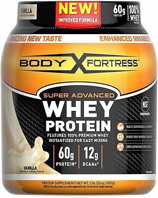 Proteínas Para Aumentar La Masa Muscular - Crece El Tamaño De Tus Músculos NEW