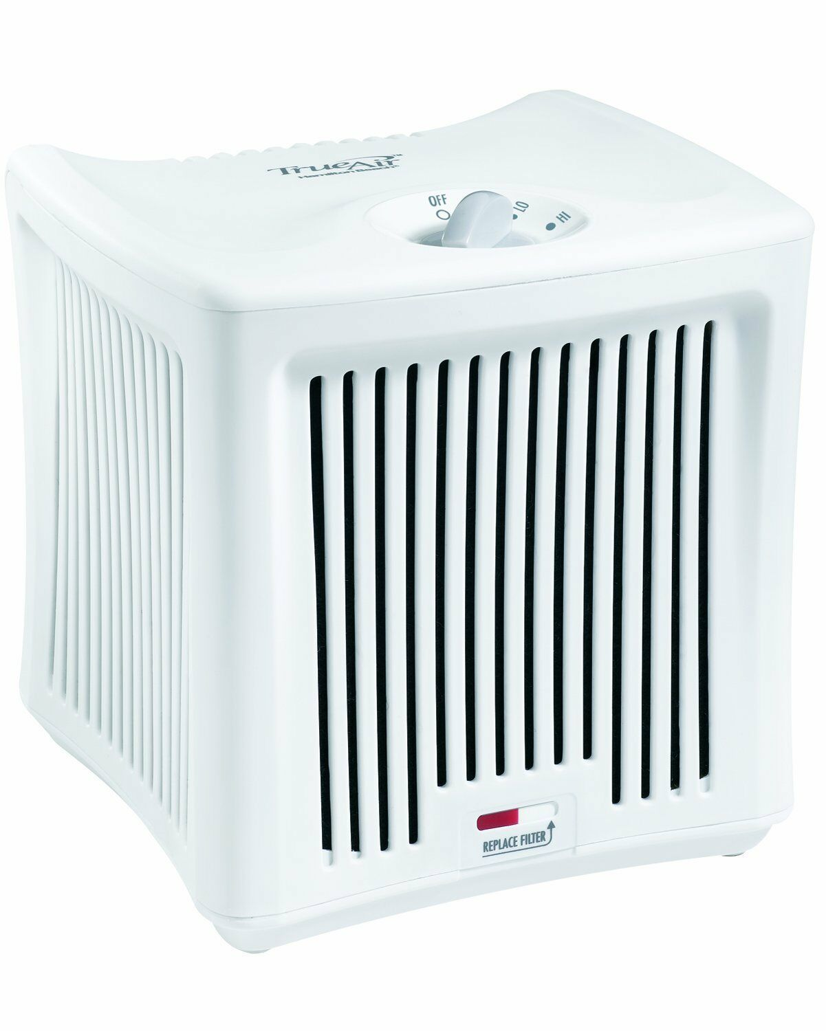 Hamilton Beach TrueAir Room Odor Eliminator Air Purifier Smoke Smell Remover Sys