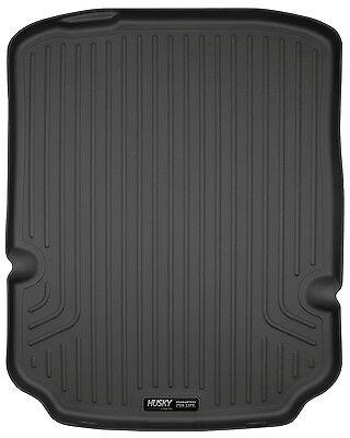 (Husky Liners 42091 WeatherBeater Trunk Mat Liner Black 16-18 Chevrolet Camaro )