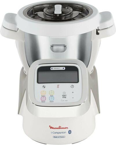 Moulinex Cuisine Companion Robot da Cucina - 4.5L (HF9001) garanzia 2 anni