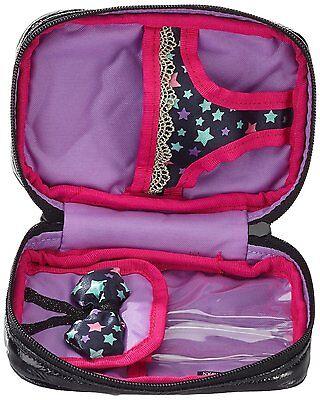 Artisan & Artist Designer Kosmetiketui BP 634 LPPL Cosmetic Make Up Bag Dessous