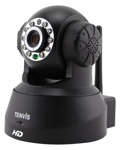 Tenvis Jpt3815w-hd Wireless Surveillance Ip/network Secur...