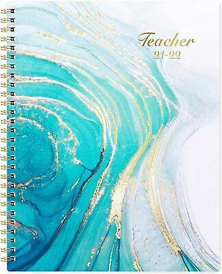 Agenda Planner Organizer 2021-2022 Weekly Monthly Schedule Appointment Book New