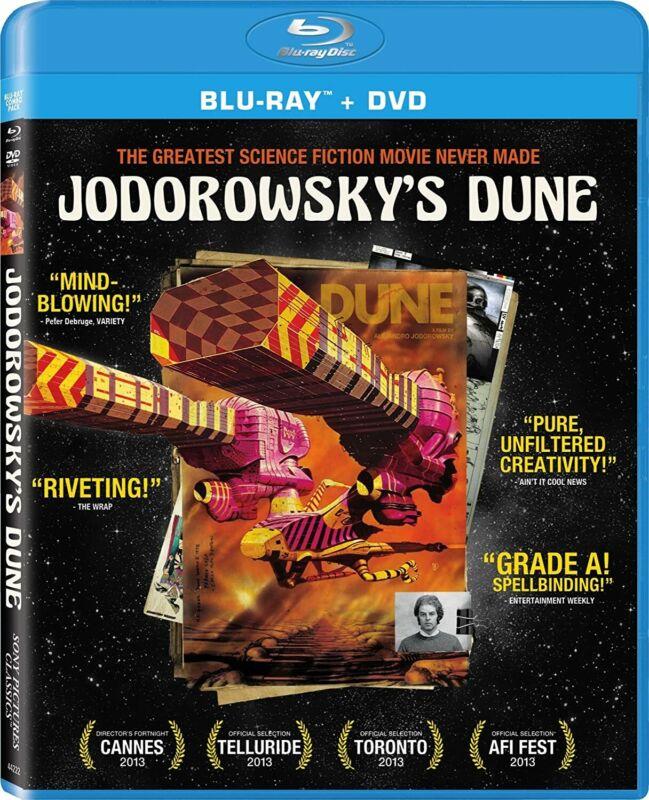 New Jodorowsky
