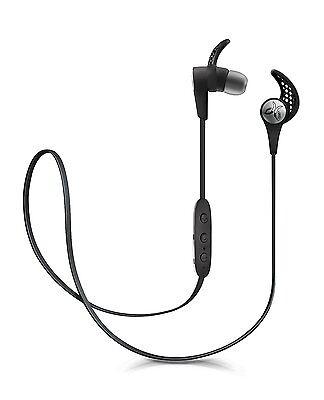 Jaybird X3 In-Ear Wireless Bluetooth Sports Headphones – Toil-Proof (Blackout)