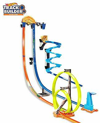 Hot Wheels GGH70 Track Builder Vertical Launch Kit