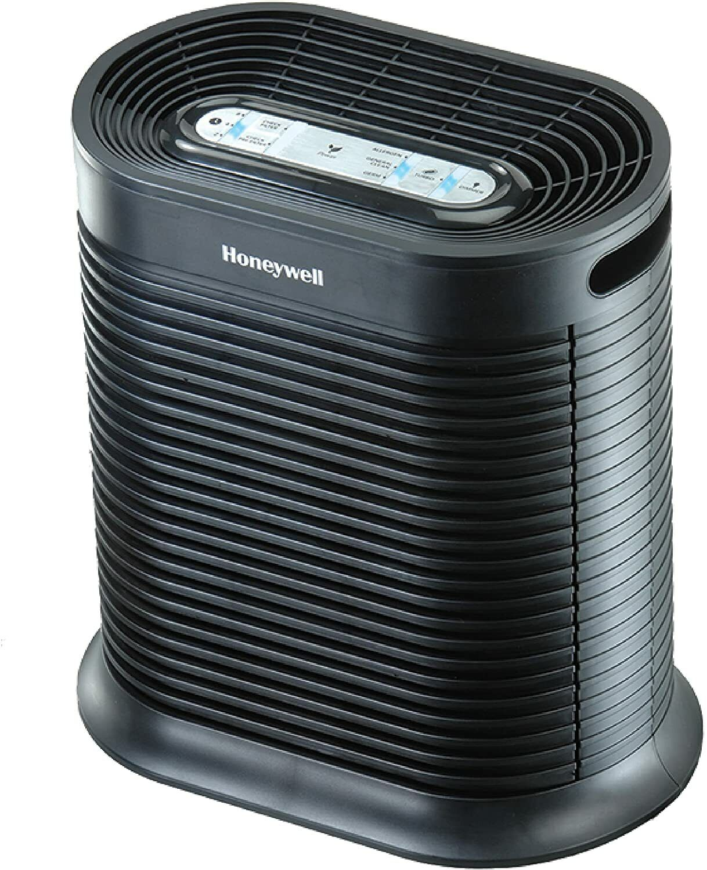 Honeywell True HEPA Air Purifier Allergen Remover Clean Air