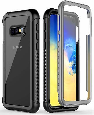Plus Life (For Samsung Galaxy S10 Plus Life Waterproof Case Shockproof Dirtproof S10e Cover )