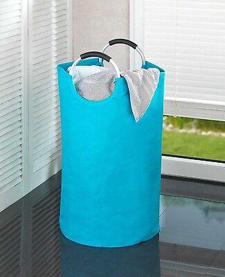 WENKO Wäschesammler Jumbo 69 L Wäschesack Wäschetonne Aufbewahrungstasche neu
