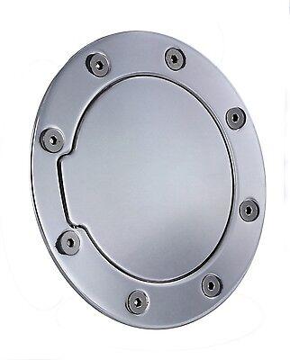 NEW ALL SALES 6050 Billet Fuel Door fits Ford F150 96-03 F250/350 99-10