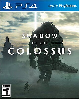 Shadow of the Colossus - PlayStation 4 for sale  Shipping to Ireland