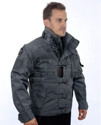 Army Tactical Jacket Waterproof Hard Shell Jacket Coat Military Hunting Jackets